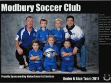Modbury Jets Sponsor