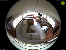 360deg View from the Q24 Camera in the Lounge